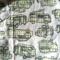 VW Camper underwear