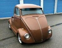 Cabover Bug