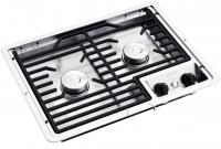 Dometic 50216 with cast iron grille