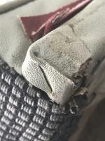 Upholstery Details