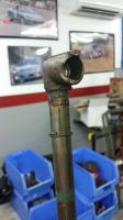 75 Std Shift Rod sans Bushing