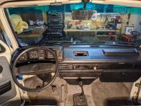 Westy Van Dash 2020