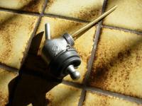 Fuel tap rebuild