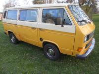 '82 Vanagon