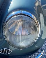 Fluted Euro Headlamp