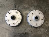Porsche 356A & B Brake Drums