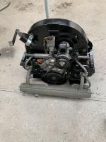 1960 40hp clutch modification