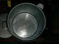 westy toilet
