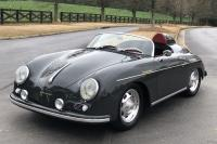Vintage Speedster replica