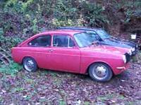 1967 Fastback