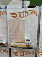 Hot wheels single cab