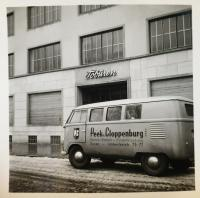 Barndoor Kombi - Peek and Cloppenburg, Essen
