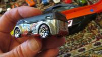 Hot Wheels ID Volkswagen T1-GTR
