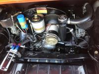 68' engine. Spring clean