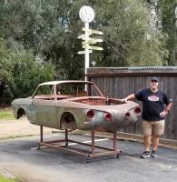 1962 T34 #0 001 200