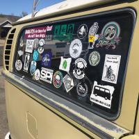 Vince's 69' bus