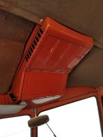 1961 Double Cab overhead air vent