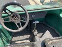 Vintage Dune Buggy Truck