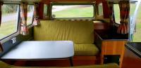 1965 Devon Caravette Interior