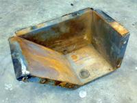 rhd pedal box