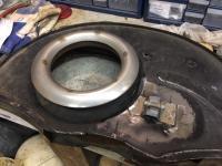Fan Shroud - Venturi Ring