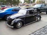 1961 Ragtop Beetle