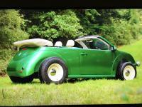 New beetle volksrod