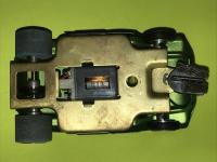 Vintage Riggen 1/32 Scale Dune Buggy Slot Car