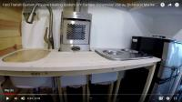 stove unit idea - 87 syncro tintop - with boat heater