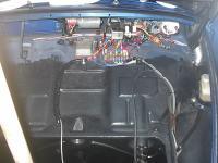 Trunk wiring