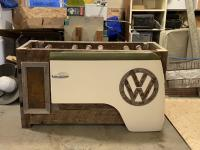 VW projects