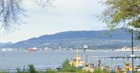 Vancouver bc harbour