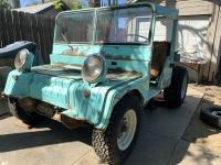 vintage bd buggy