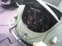 Don's 25hp motor