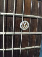 Vw first act guitar