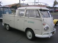 Dbl Cab