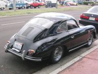 Porsche sighting