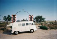 1965 Standard Sunroof