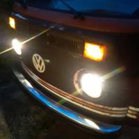 Testing lights