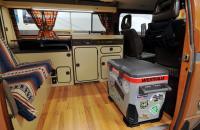 Nice interior - valvecovergasket's van