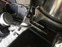 Bus Preheat Cable