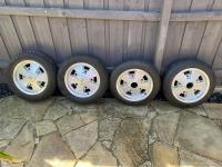 BRM Wheels