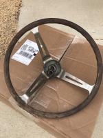 Restojohnny's CHEAP original empi steering wheel
