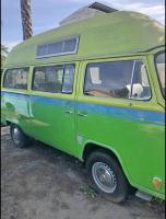 Wild westerner bus