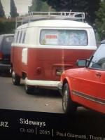 Bus in movie sideways