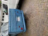 Taillight relocation project