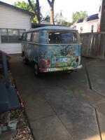 69 hippy bus