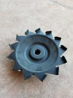 Generator pulley