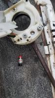 intermittent wiper relay wiring