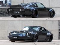 Puma GTE Reborn